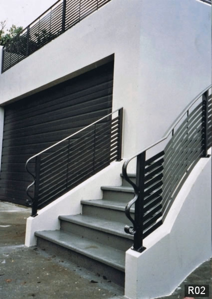 Outdoor Balustrading Wellington Lower Hutt Kapiti Coast