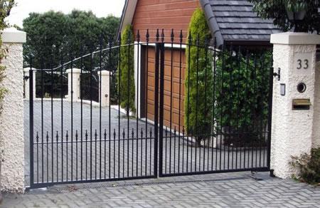 Gates Wellington